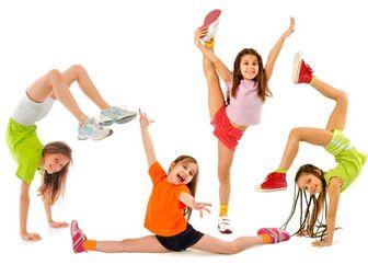 Просмотреть foto Спортивные школы и секции АКРОБАТИКА для дошколят в Спортивной Школе Олимпийского Резерва №29 40014364 в Москве