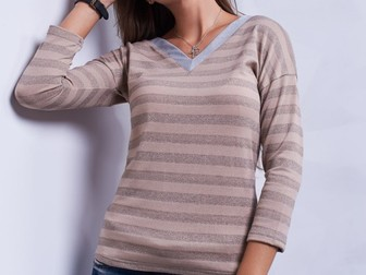 Уникальное изображение  Женская одежда по ценам производителя, Новая коллекция, Большой выбор 40090364 в Москве