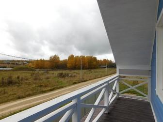 Скачать фото Дома Дом в деревне Сатино с газом 10 соток Киевское Минское шоссе 43055786 в Москве