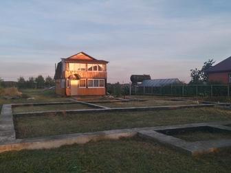 Свежее фото  Продаётся участок с фундаментом и домом, 43192466 в Москве