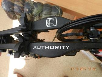Просмотреть фото  Лук блочный Bear Archery Authority RTH 45292713 в Москве