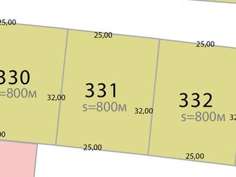 Продается земельный участок без подряда, 7,98 соток, со всеми центральными коммуникациями (магистральный газ, электричество, водопровод и канализация) и инфраструктурой в Москве