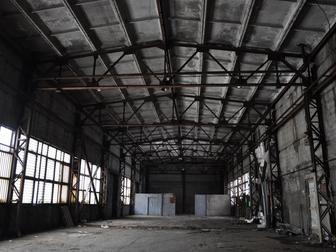 Новое фотографию Коммерческая недвижимость Сдается пром, -складское помещение (корп, №56) пл, 215 м2 54953644 в Москве