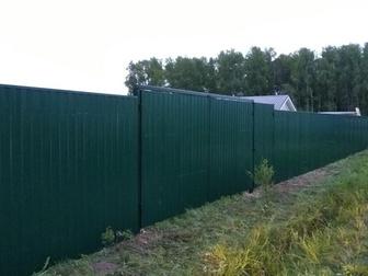 Свежее фото  Продается участок 10,5 соток возле Можайского водохранилища 54970832 в Москве