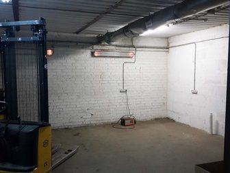 Увидеть изображение  Сдам склад 1100м, отапливаемый, ЗАО 54996968 в Москве