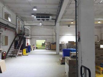 Скачать изображение  Сдам склад 1100м, отапливаемый, ЗАО 54996968 в Москве