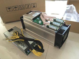 Скачать бесплатно фото  Оборудование antminer для майнинга в наличии! 58480043 в Москве