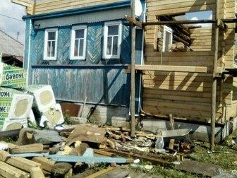 Уникальное изображение  Бригада плотников, город Уфа 64214285 в Уфе