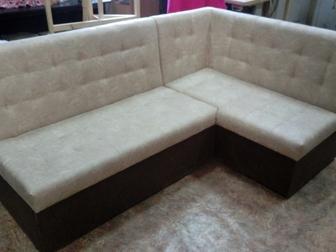 Уникальное изображение  Мягкая мебель оптом и в розницу 64754062 в Уфе