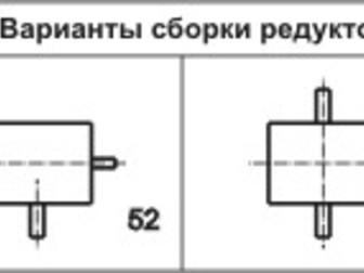 Новое изображение  Червячные редукторы 1Ч-63А, 1Ч-80, 1Ч-125, 1Ч-160 по ценам прошлого года! 67694638 в Воронеже
