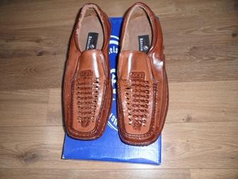 Уникальное изображение Спортивная обувь Мокасины мужские Чехия новые р, 44, Baolikang, Производитель, который работает под брендом Baolikang занимается разработкой и производством обуви для взрослых 67795362 в Москве