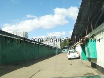 Уникальное фото  Продам гараж в Москве недорого 69518215 в Москве
