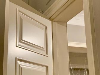 Уникальное foto  Производство корпусной мебели и дверей на заказ 69528181 в Москве