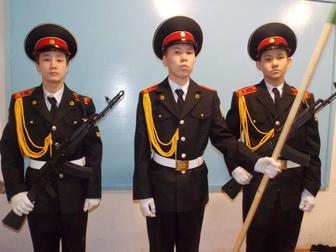 Новое фото  Форма и обмундирование для кадетов, 69595706 в Челябинске