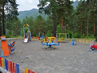 Свежее foto  Действующая круглогодичная база отдыха на Горном Алтае (с, Чемал) 70017113 в Кемерово