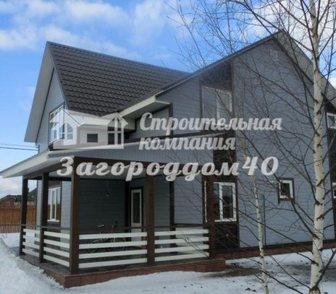 Фотография в Недвижимость Продажа домов Шоссе:  Калужское 65 км  Варшавское 65 км в Москве 6500000