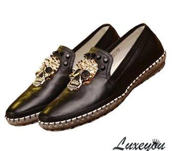 Изображение в Одежда и обувь, аксессуары Мужская обувь Крутые мужские туфли от Alexander McQueen. в Москве 9500