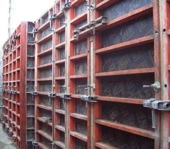 Фото в Строительство и ремонт Строительные материалы Выкуп б. у опалубки пери в день обращения, в Москве 1300