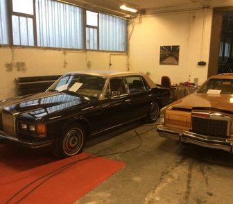 ����������� � ���� ������� ���� � �������� Rolls-Royce 1984 Limuzin   ��������� 148kw � ������ 2�500�000