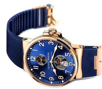 Фотография в Прочее,  разное Разное Элитные часы Ulysse Nardin (Японский механизм, в Москве 4900