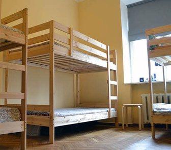 Фото в Недвижимость Комнаты Сдам койко-место в уютном хостеле Москва в Москве 333