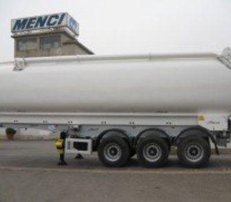 Фото в   Полуприцеп Menci для перевозки комбикормов в Москве 4100000