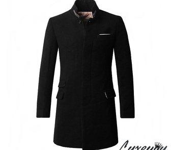 Фотография в Одежда и обувь, аксессуары Мужская одежда Стильное шерстяное пальто в английском стиле в Москве 11500