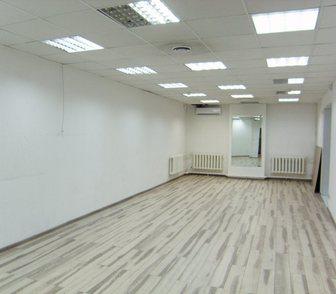 Фотография в   Предлагаем в аренду 1 кабинет (на 1-м этаже) в Москве 65000