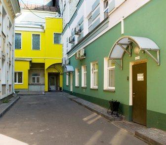 Фото в Недвижимость Коммерческая недвижимость Предлагаем офис площадью 164, 4 кв. м и высотой в Москве 191800
