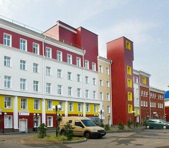 Фотография в   Предлагаем офис на 5-м этаже 5-этажного строения в Москве 234500