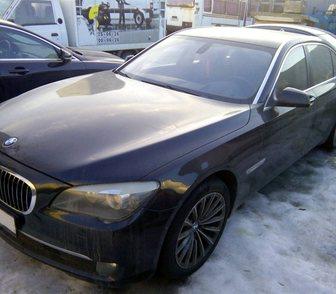 ���� � ���� ������� ���� � �������� ������ BMW 750LI 2008 ���� �������.   ��� � ������ 1�495�000