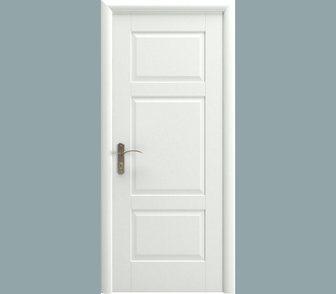 Фото в Строительство и ремонт Отделочные материалы Межкомнатная дверь Европан, ЭКО-шпон, Classico, в Москве 8235