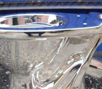 Foto в   Хромирование любых деталей авто методом химической в Москве 0
