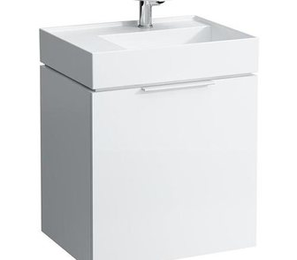 Фотография в Мебель и интерьер Мебель для ванной размер (ШхГхВ), мм: 595х455х615  цвет: белый в Москве 41350