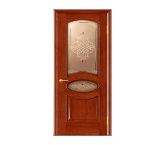 Фотография в Строительство и ремонт Отделочные материалы Межкомнатная дверь Покрова, Галактика, сапель, в Москве 11300