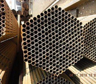 Фотография в Строительство и ремонт Строительные материалы Организация реализует трубу и профилированную в Москве 38300