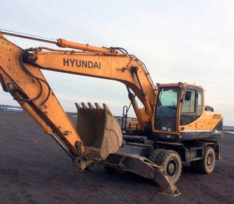 ����������� � ����������� ���������� ������ �������� ���������� HYUNDAI R 210 � ������ 4�700�000