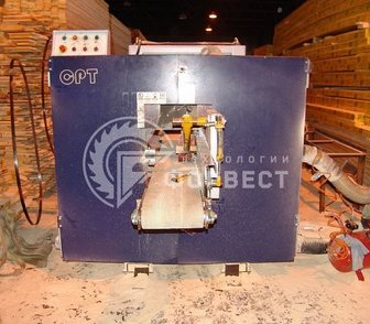 Изображение в Бизнес Оборудование Двухпильный, 300x310 мм, 2х15 кВт, 1400 кг. в Москве 460000