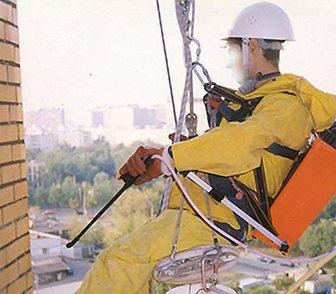 Изображение в Услуги компаний и частных лиц Разные услуги Очистка и гидрофобизация фасадов зданий и в Москве 210