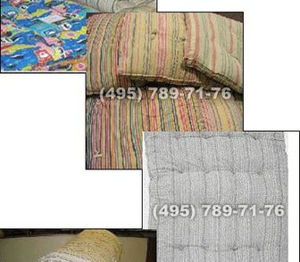 Фото в Мебель и интерьер Мебель для спальни Кровати металлические (одноярусные и двухъярусные), в Москве 0