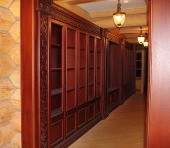 Фото в Мебель и интерьер Производство мебели на заказ Предлагаем изготовление эксклюзивной мебели в Москве 60000