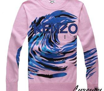 Фото в   Стильный тонкий свитер для мужчин от Kenzo. в Москве 4800