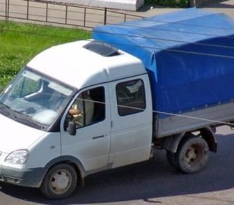 Фотография в Авто Спецтехника От: 600 за час  Грузоперевозки по области в Москве 600