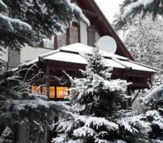 Фотография в   Продается дом в исторической части поселка в Москве 83950000