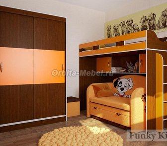 Фото в   Специализированный магазин детской мебели. в Москве 1000