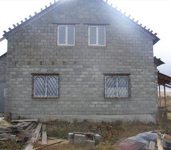 Фото в Загородная недвижимость Загородные дома Продам отдельно стоящий дом новой постройки в Магнитогорске 2500000