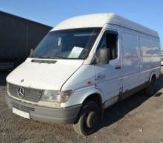 ���������� � ���� �������� ���������� MERCEDES-BENZ SPRINTER ( 408D) 1996�. �. � ������ 400�000