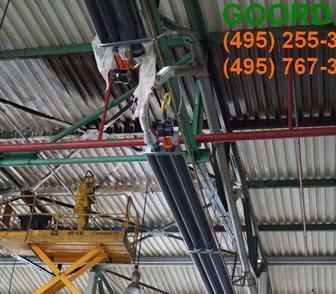 Фото в Услуги компаний и частных лиц Разные услуги Окажем услуги по уборке производственных в Москве 50