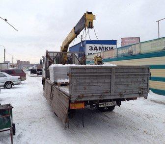 Фотография в   От: 900 за час  Грузоподъемность борта: 10. в Москве 900