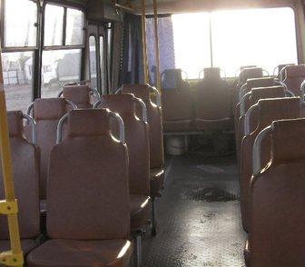 Изображение в Авто Грузовые автомобили Автобус ПАЗ 4234, 2008г. в. Мощность двигателя в Москве 460000